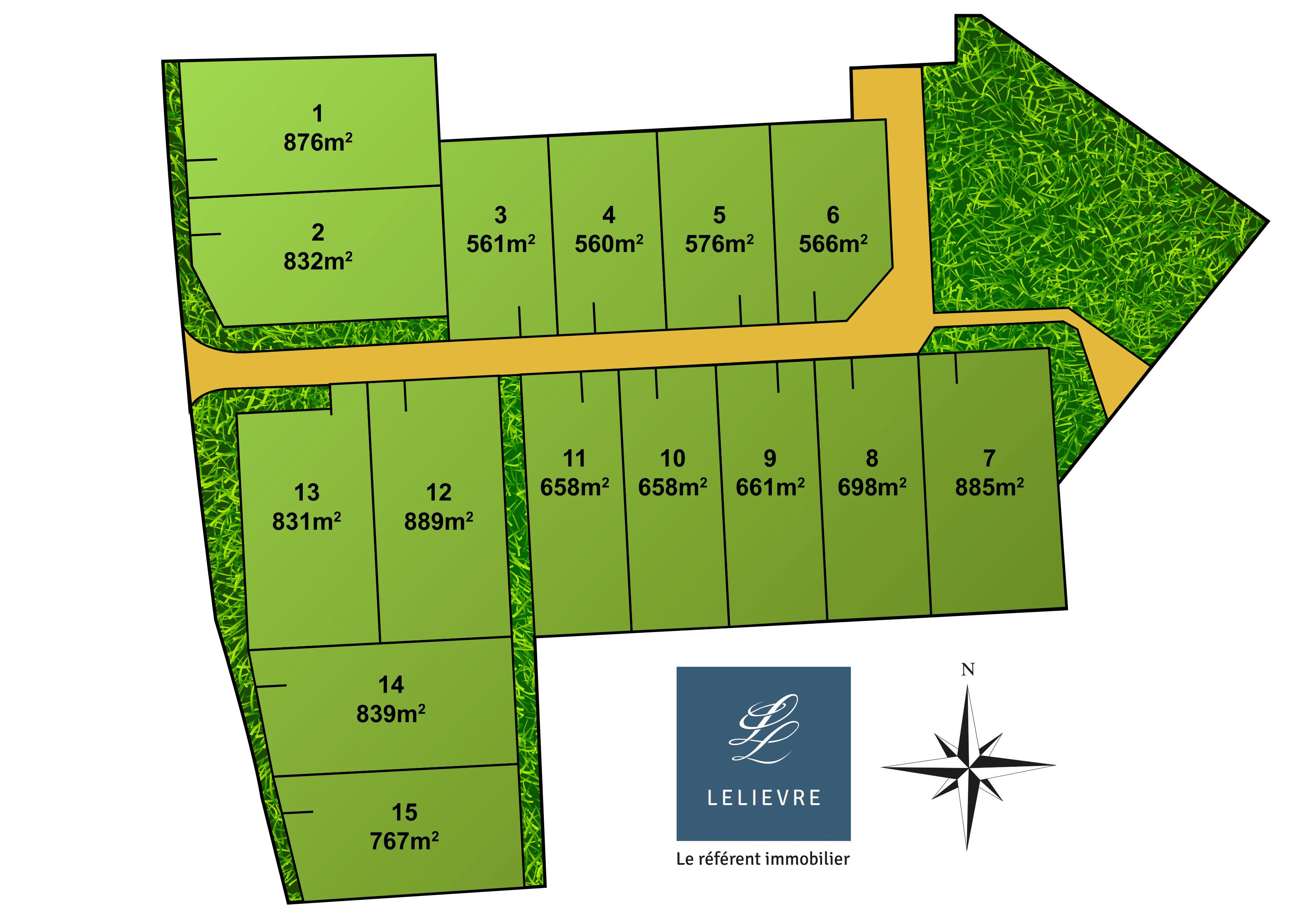 Domaine des Bréjons 4-2