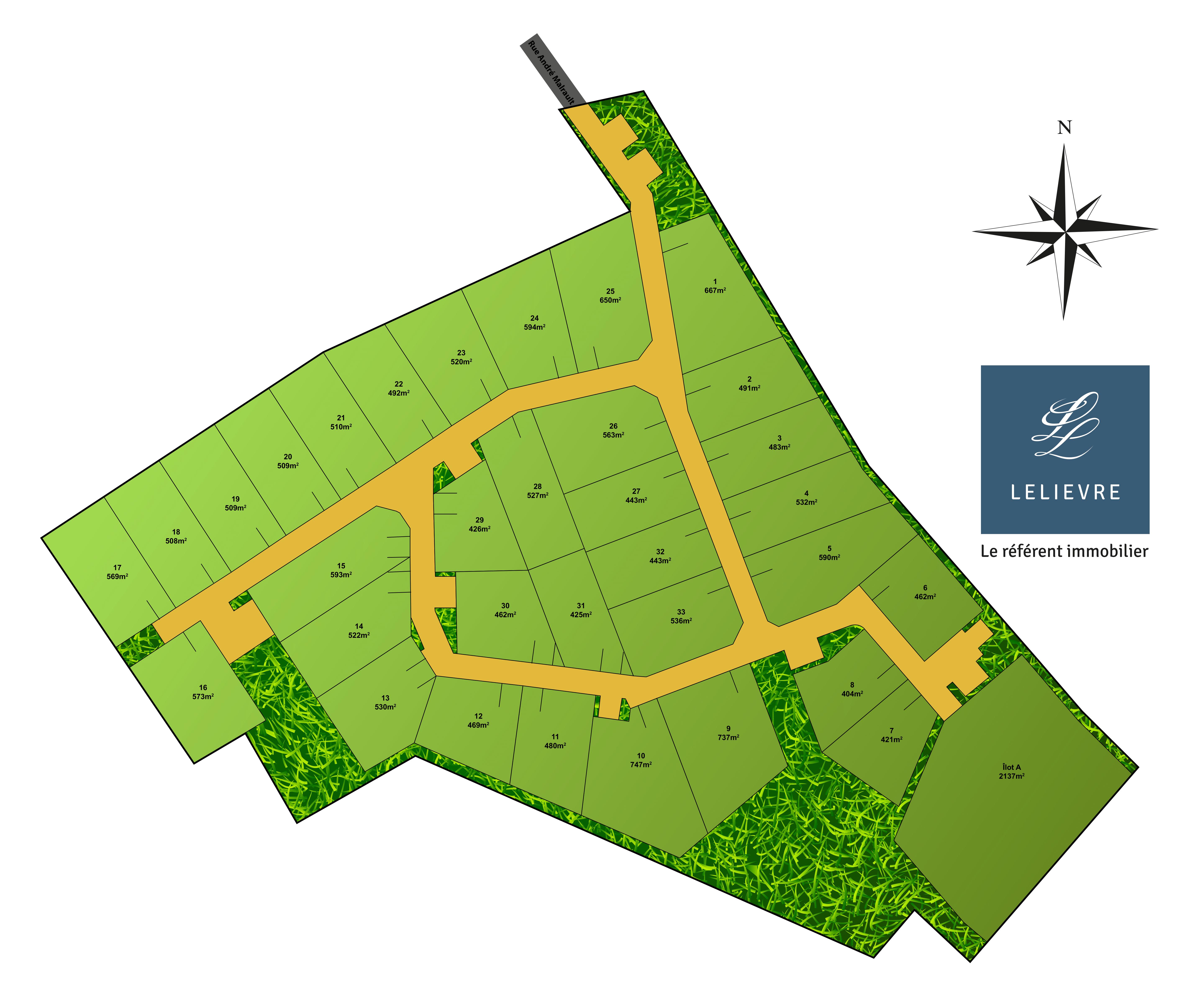 Villa Touraine