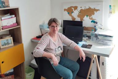 Interview d'Elisabeth BACHELOT, Responsable Transaction des agences de Rennes et Vannes