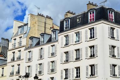 Lelièvre Immobilier - Copropriété