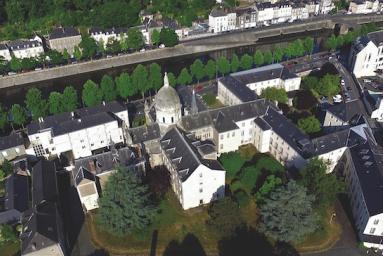 Espace Saint Julien